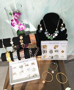 bijoux bagues, bracelets, tour de cou
