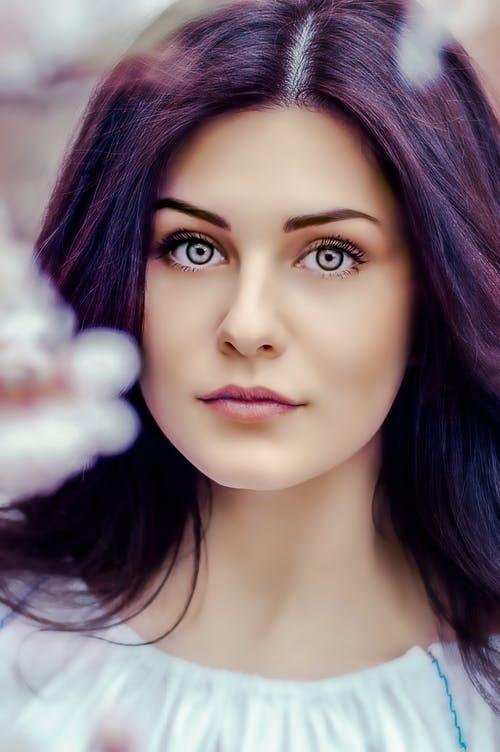 Maquillages spécial Mariage visage mis en beauté